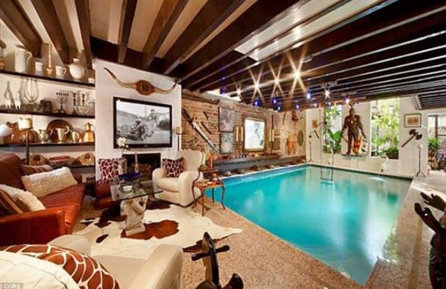 amazing Indoor Swimming Pool Design Ideas