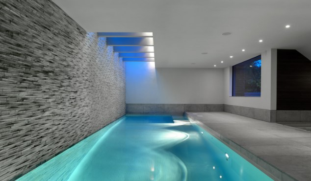 fascinating Indoor Swimming Pool Design Ideas