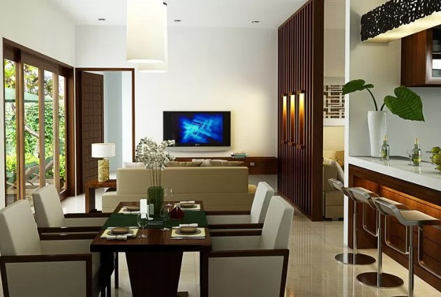 Various Minimalist Interior Design Ideas That Attract You Must Try