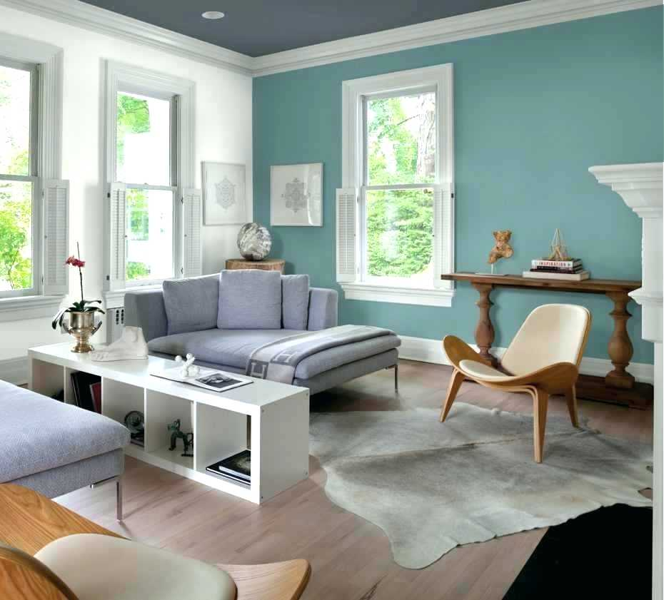 Best Interior Paint Colors Ideas