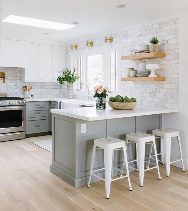30 Best Small Kitchen Ideas You Ll Wish You Tried Sooner