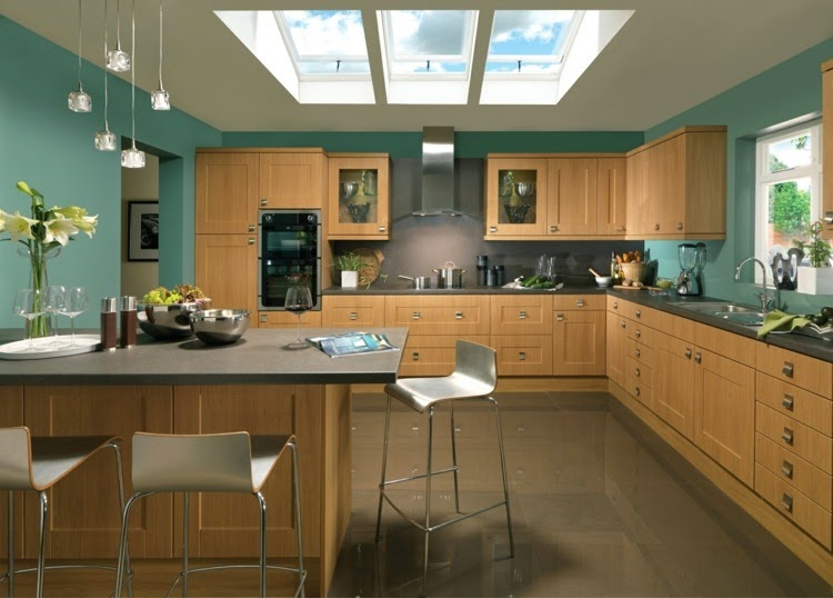 Best Kitchen Paint Color Ideas