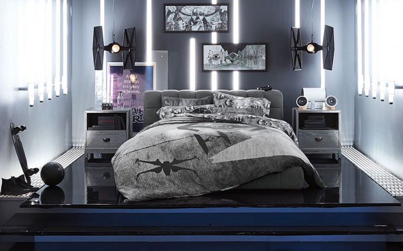 22 Best Star Wars Room Decor | Design Ideas for 2018