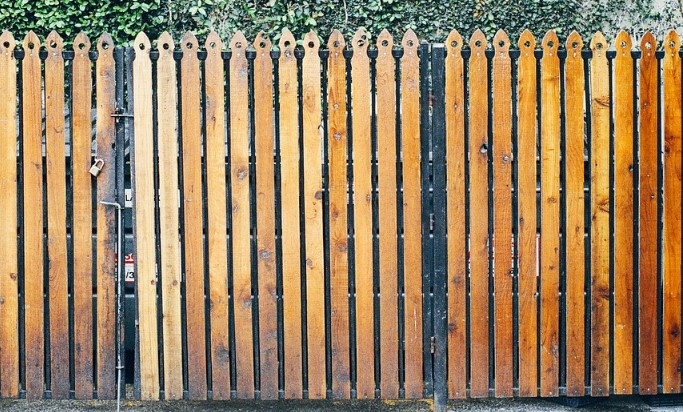 wood fence designs and ideas for your home