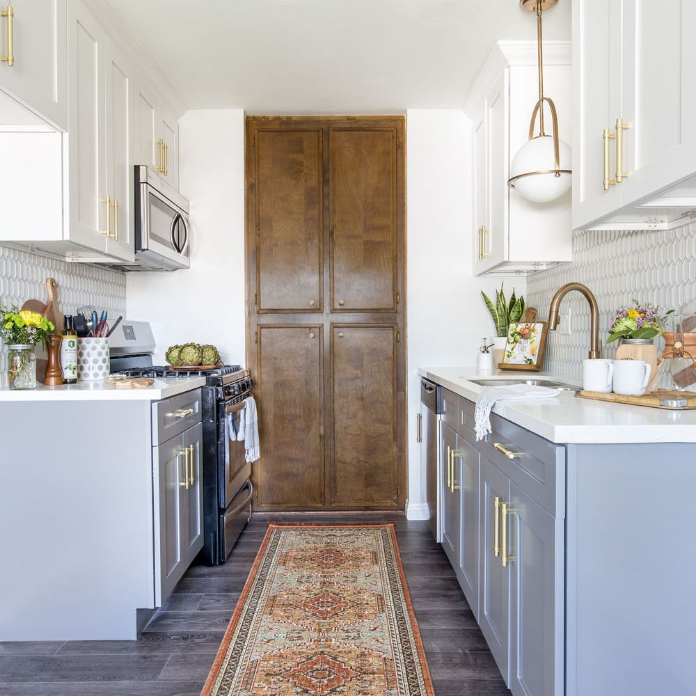 15 Stunning Gray Kitchens With Images: 18+ Stunning Ideas Of Grey Kitchen Cabinets