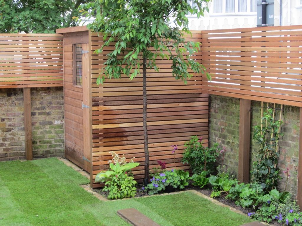 15+ Unique Ideas of Outdoor Privacy Screen Images on Decorations For Privacy Fence id=65554