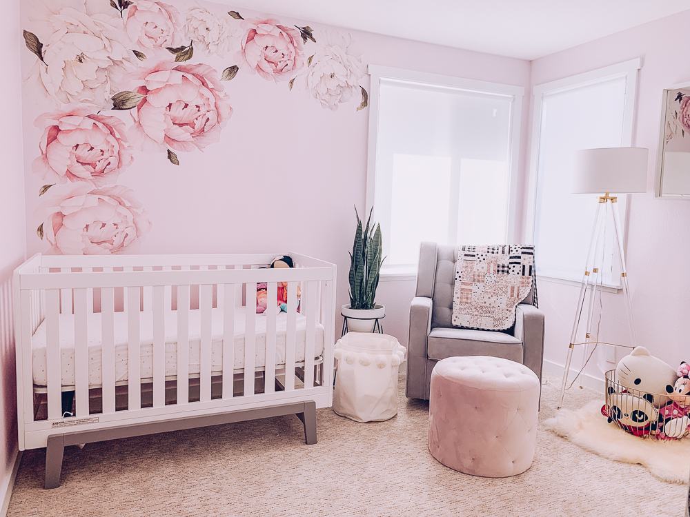 15+ Ideas for The Baby Girl's Room Images on Decoration Room For Girl  id=40407
