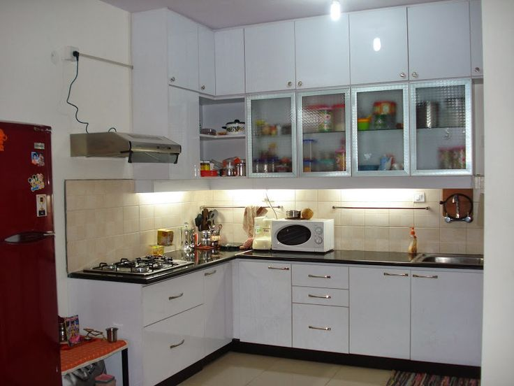 15 Best Simple Kitchen Design Ideas