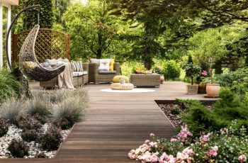 10 Backyard Ideas that Looks More Nature