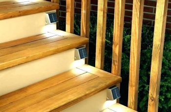 8 Lights Ideas for Stairways