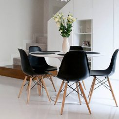 5 Minimalist Dining Room for Good Environment