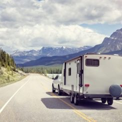 Several Tips to Start Your RV Camper Life