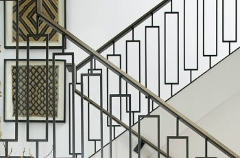 How To Make Stair Railing Looking Good (Design and Ideas)
