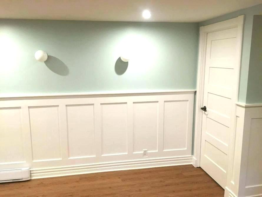 10 Elegant Wainscoting Ideas