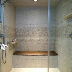 5 Shower Bench Ideas