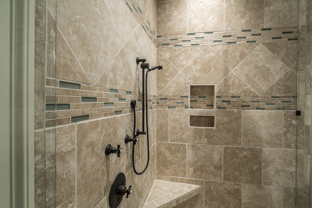 Shower Tile Ideas 2019 Tile Trends That You Should Try