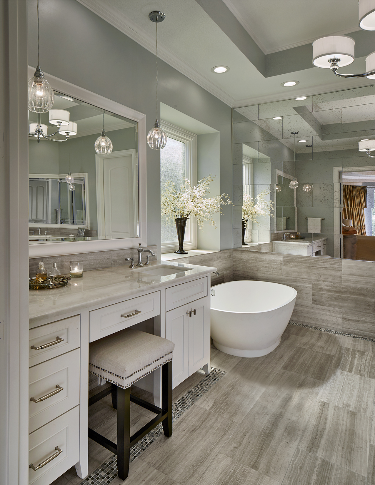 90+ Best Bathroom Design and Remodeling Ideas