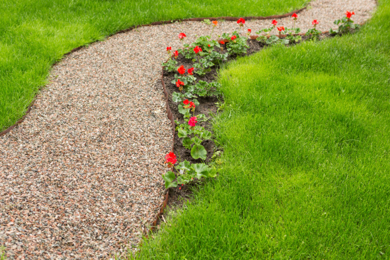 Fantastic Low Maintenance Features for the Lazy Gardener