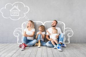 Tips for Furnishing Your New House